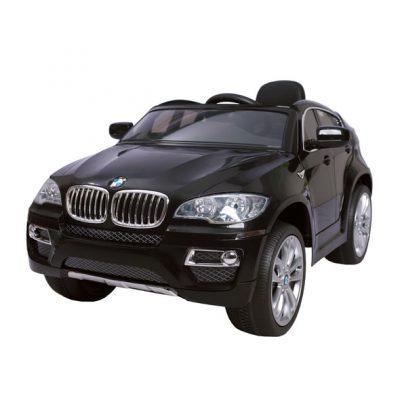 BMWX 6-BLACK – AKKUMULÁTOROS GYEREK AUTÓ