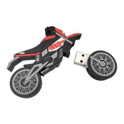 HECHT 000332 – 32 GB USB FLASH (CROSSMOTOR)