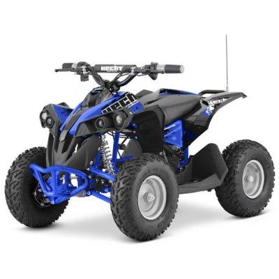 HECHT 51060 BLUE – AKKUMULÁTOROS  QUAD