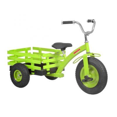 HECHT 59790 GREEN – TRICIKLI
