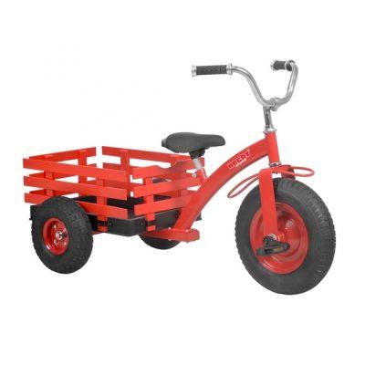 HECHT 59790 RED – TRICIKLI